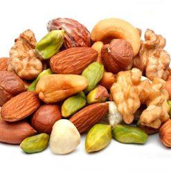 Frutos Secos y Semillas